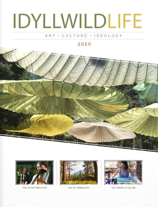Idyllwild Life Magazine 2019